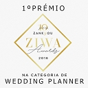 ZIWA_First Prize Wedding Planner